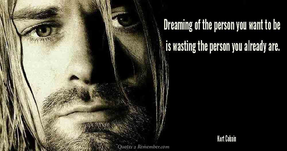Dreaming of the person… – Quotes 2 Remember