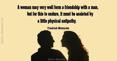 Friendship Quotes 2 Remember